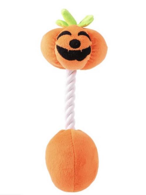 Pumpkin Toy (Oct 2020)