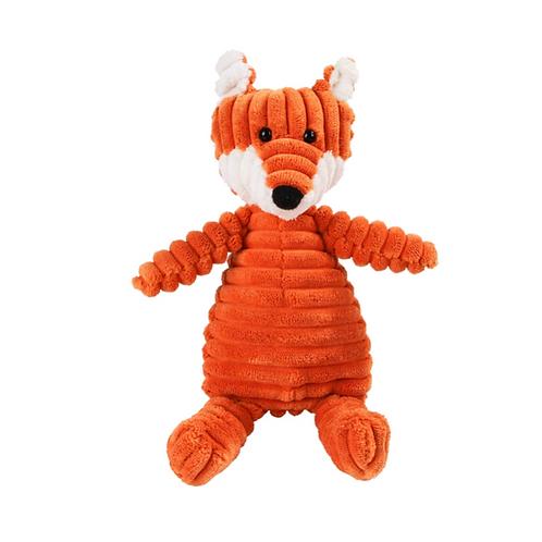 Fox Toy (Jan 2021)