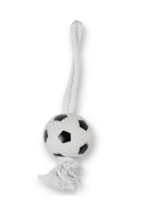 Soccer Rope Toy