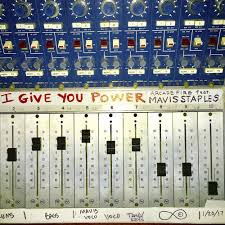 Arcade Fire - I Give You Power