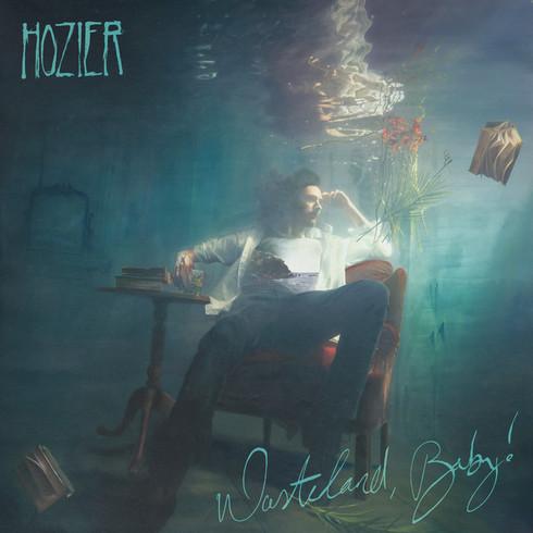 Hozier - Wasteland, Baby