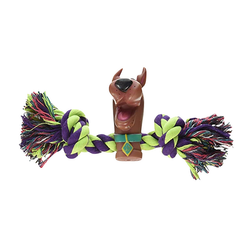 Scooby Doo Rope Toy