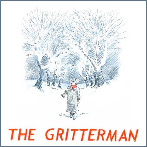 Orlando Weeks - The Gritterman