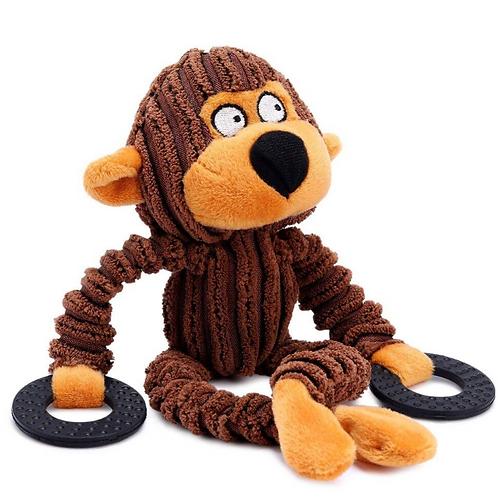 Monkey Toy (Nov 2020)
