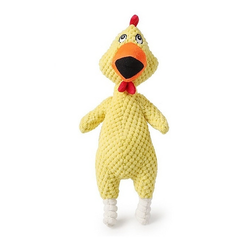 Chicky Toy (March 2021)