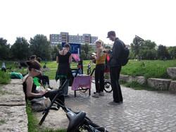bogudstilling i Berlin