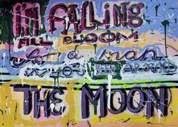 I'm falling full Bloom
