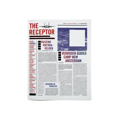 The Receptor
