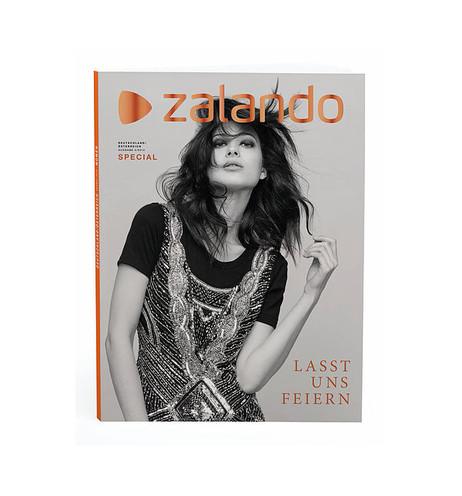 Zalando Magazines