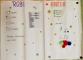 Roboterworkshop