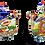 Thumbnail: Кувшин змейка с крышкой