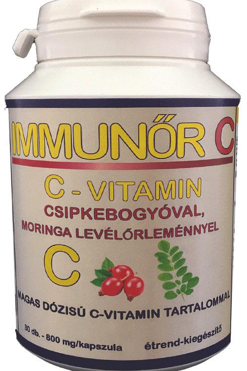 ImmunŐr C