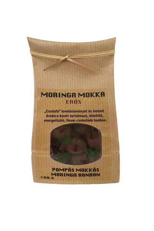 Moringa Mokka Erős 100 G
