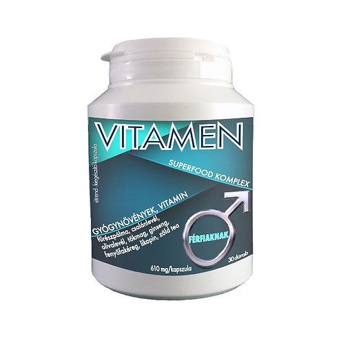 Vitamen 30x