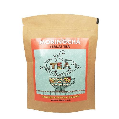 Moringcha szálas tea