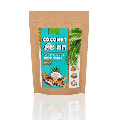 Coconut Jim