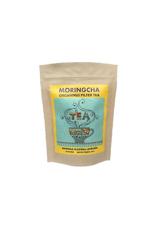 Moringcha Organikus filter tea 20x