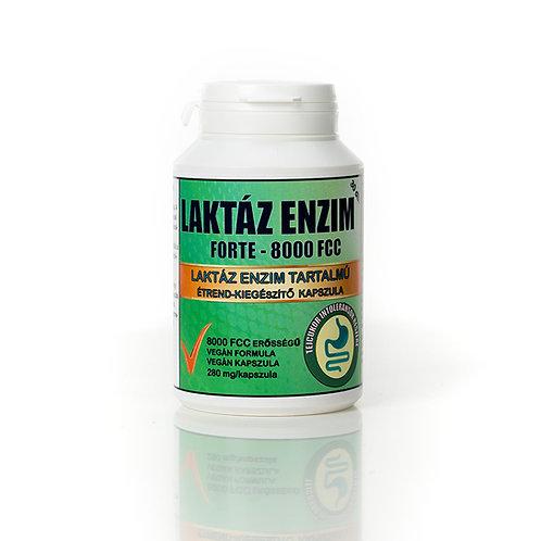Laktáz enzim