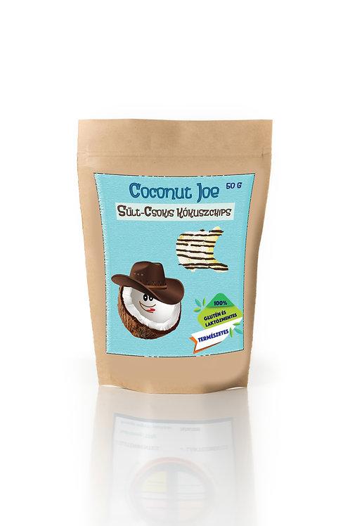 Coconat Joe