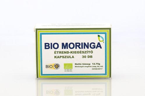 Bio Moringa kapszula 30x