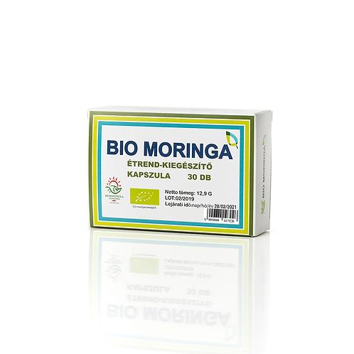 Bio Moringa kapszula 30db