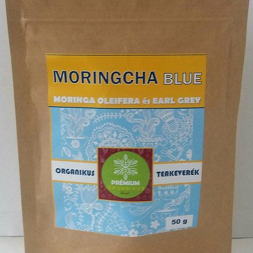 MoringCha Blue