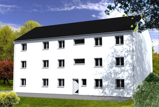 Immeuble 9 logements