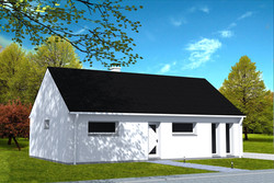 Maison sur Bouvelinghem