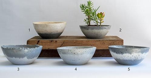 Large Bowls & Planters