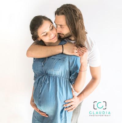 Servizio fotografico Maternity