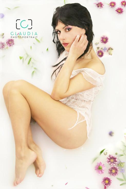 Beauty Fashion Photography