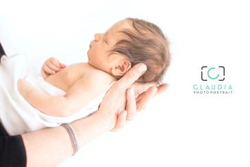Servizio fotografico New Born