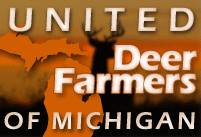 United Deer Farmers of Michigan Even