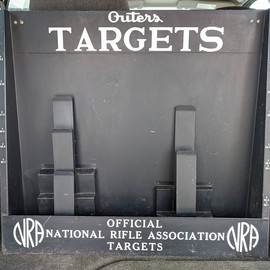 Outers Target Display