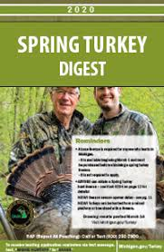 Spring Turkey Season Gets New Regs