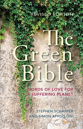 The Green Bible PB by S Scharper & S Appolloni
