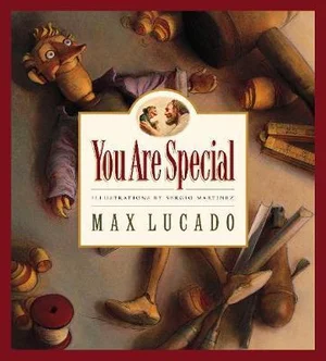 You Are Special HC by Max Lucado