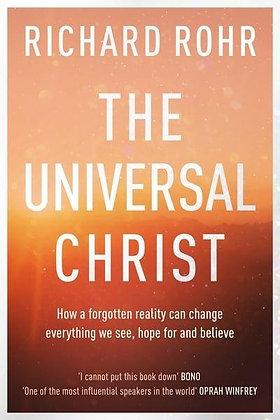 The Universal Christ PB by R Rohr