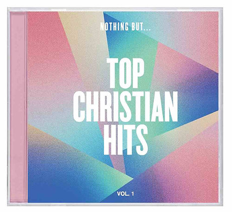 Nothing But Top Christian Hits Vol. 1 CD Various Artists