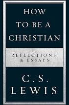 How To Be A Christian PB by CS Lewis