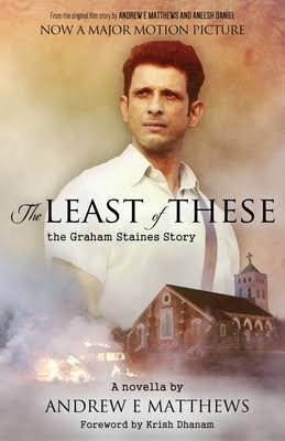 The Least of These PB the Graham Gaines Story by Andrew Matthews