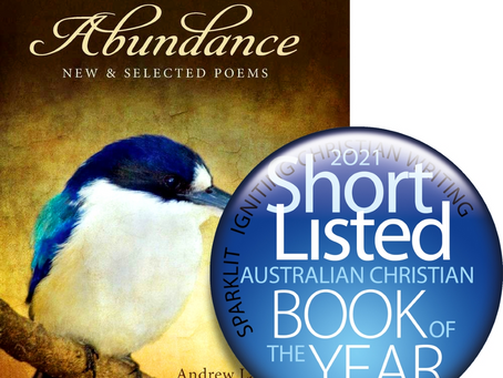 Australian Christian Book of the Year