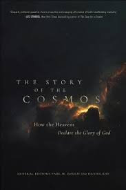 The Story of the Cosmos PB Editor P Gould and D Ray