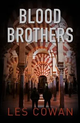 Blood Brothers PB by Les Cowan