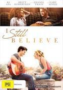 I Still Believe DVD Jeremy Camp's story