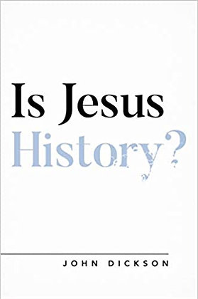 Is Jesus History PB by John Dickson
