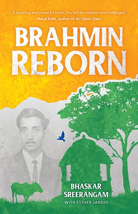 Brahmin Reborn PB by Bhaskar Sreerangam