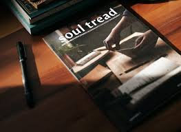 Soul Tread Magazine Vol 1 - Out of Print