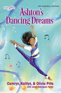Ashton's Dancing Dreams PB by Pitts