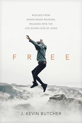 Free PB by J Kevin Butcher
